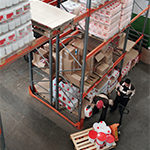 Assessoria na gestão de Supply Chain e Logística